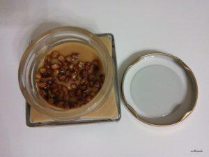 あんショコラの「キャラメルナッツ」