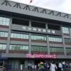 『明治神宮野球場』へ行って来ました。偶然畠山選手の通算1,000試合出場達成の下敷き