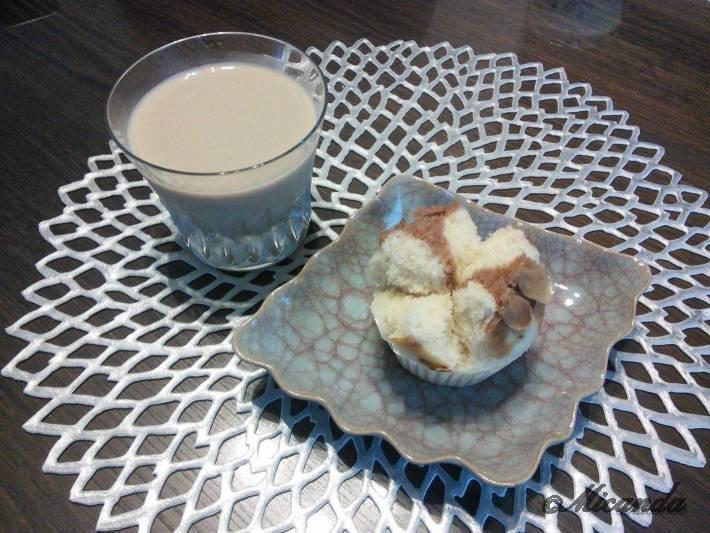 Mr.Musipanのキャラメルコーヒー味