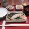 絶品!鈴波の銀だらの粕漬 銀だら定食~名古屋の味を東京で~