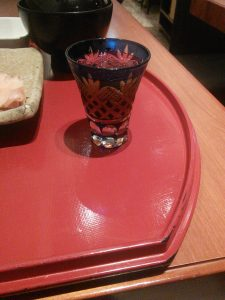 鈴波の「梅粕酢」