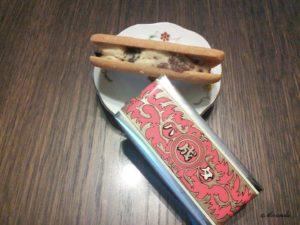 北海道土産の代表と言っても過言ではないマルセイバターサンド