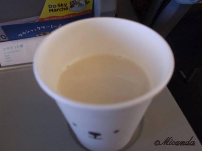 AIR DOさんのじゃがバタースープ