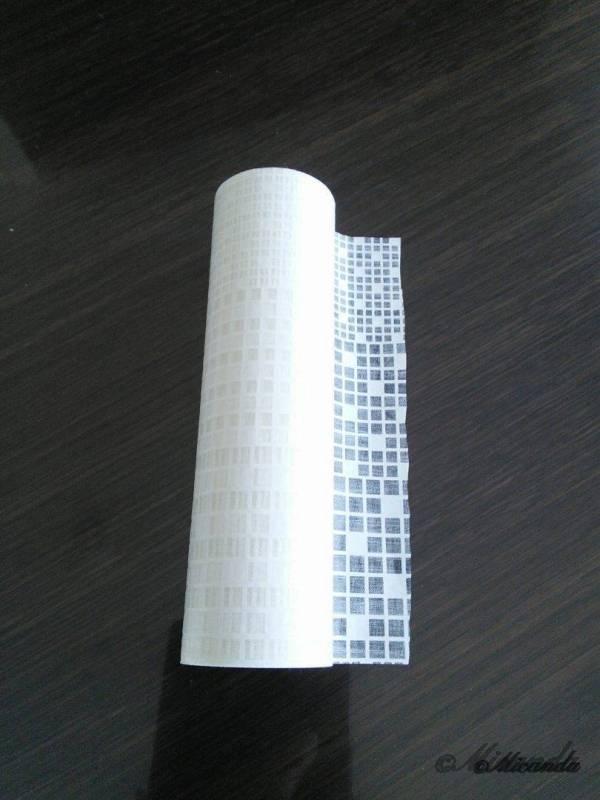 カモ井加工紙のmt CASA Shadeの窓ガラス用マスキングテープ